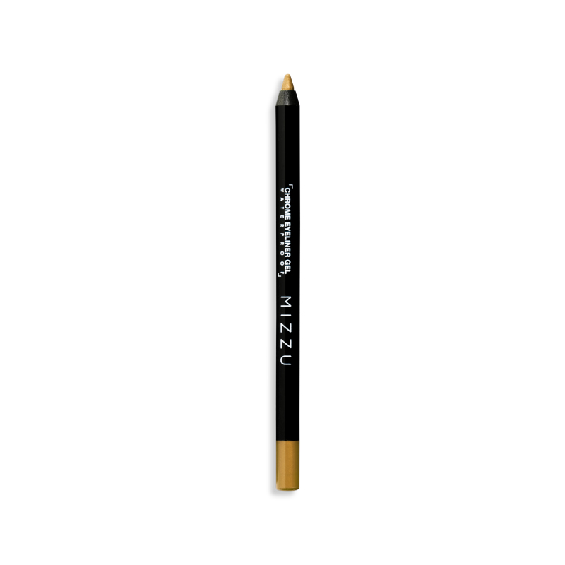 Chrome Eyeliner - Sparkling Gold