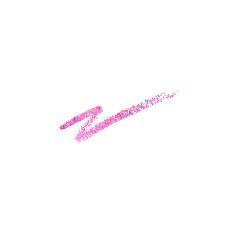 Chrome Eyeliner - Iconic Pink